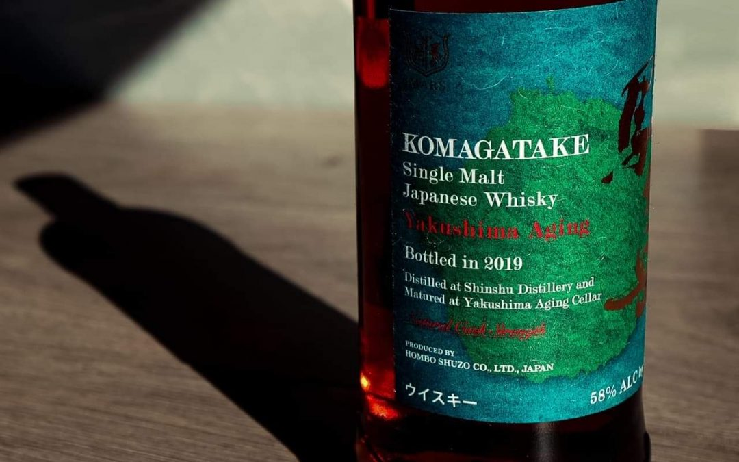 At the Crossroads. The Complicated future of Japanese Whisky